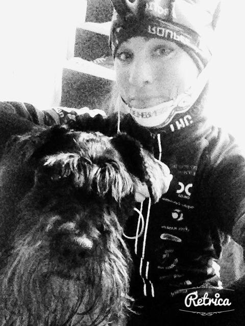 Morris och jag